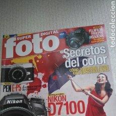 Cámara de fotos: SUPER FOTO DIGITAL. Lote 113889167
