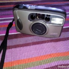 Cámara de fotos: CAMARA NIKON ZOOM 210 AF LENS 38-70 MM. Lote 113987279