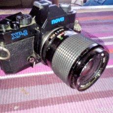 Cámara de fotos: CÁMARA NOVA XP-2 . Lote 113988875