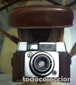 ANTIGUAL CAMARA DE FOTOS DACORA DIGNETTE L (Cámaras Fotográficas - Otras)
