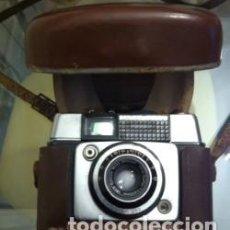Cámara de fotos: ANTIGUAL CAMARA DE FOTOS DACORA DIGNETTE L. Lote 114058095