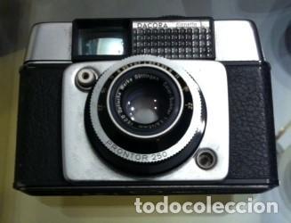 Cámara de fotos: ANTIGUAL CAMARA DE FOTOS DACORA dignette L - Foto 2 - 114058095