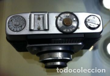 Cámara de fotos: ANTIGUAL CAMARA DE FOTOS DACORA dignette L - Foto 3 - 114058095