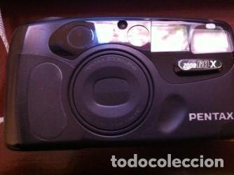 Cámara de fotos: CAMARA DE FOTOS PENTAX AF - Foto 5 - 114058519