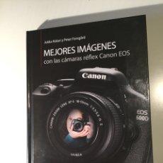 Cámara de fotos: LIBRO FOTOGRAFÍA. Lote 114098156