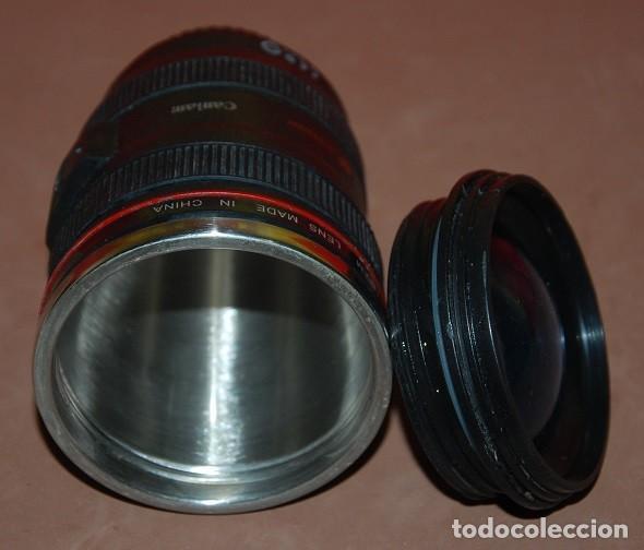 Cámara de fotos: OBJETIVO DE DECORACION ES UN VASO - Foto 4 - 114616771