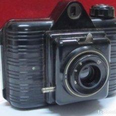 Cámara de fotos: CÁMARA DE FOTOS WINAR - CON SU FUNDA. Lote 114627655