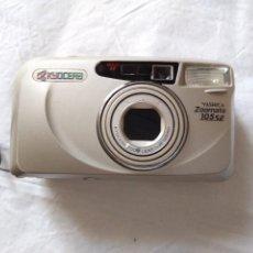 Cámara de fotos: CAMARA FOTOGRÁFICA KYOCERA YASHICA. Lote 115341483