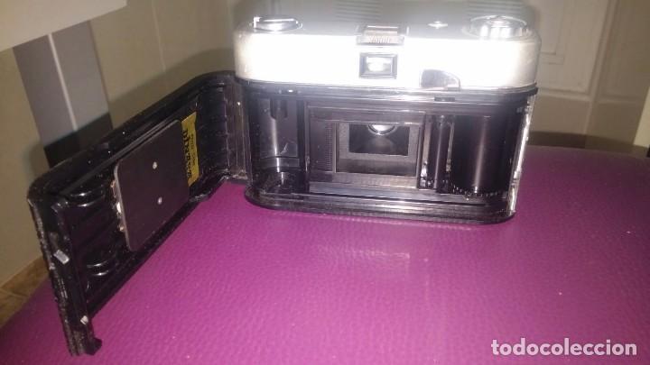 Cámara de fotos: - Foto 3 - 115739755