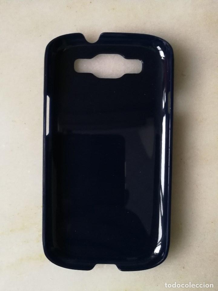 Cámara de fotos: 2 Protectores de pantalla + metal cover de Samsung Galaxy S3 III - Foto 5 - 116511791