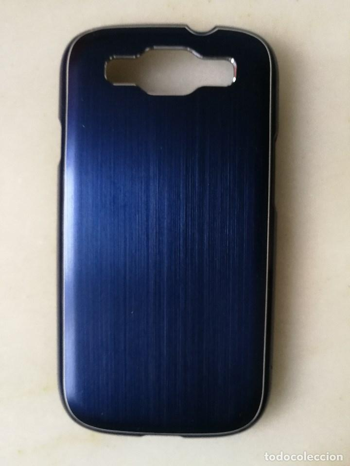 Cámara de fotos: 2 Protectores de pantalla + metal cover de Samsung Galaxy S3 III - Foto 6 - 116511791