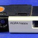 Cámara de fotos: AGFA HAPPY. Lote 117121635