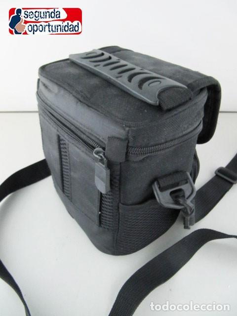 Cámara de fotos: Bolsa para cámara. DTI Electronic - Foto 2 - 117251711