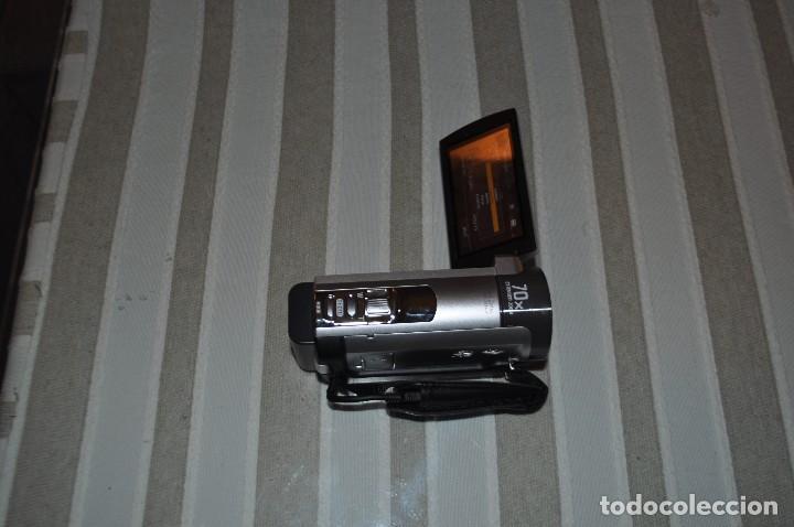Cámara de fotos: CAMARA VIDEO SONY HANDYCAM - Foto 3 - 117403011