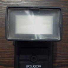 Appareil photos: FLASH SOLIGOR 30 DA.. Lote 117948275