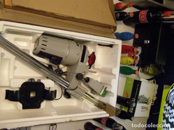 Cámara de fotos: Ampliadora Meopta Axomat 3. Fotografía. En caja original - Foto 2 - 117979363