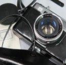 Cámara de fotos: YASHICA ELECTRO 35. Lote 118019543