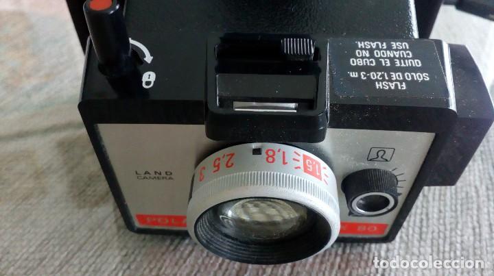 Cámara de fotos: Cámara fotográfica Polaroid Colorpack 80 - Foto 8 - 118464479