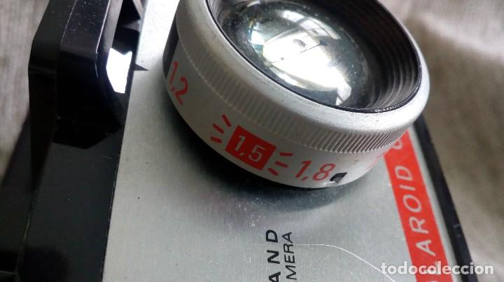 Cámara de fotos: Cámara fotográfica Polaroid Colorpack 80 - Foto 14 - 118464479