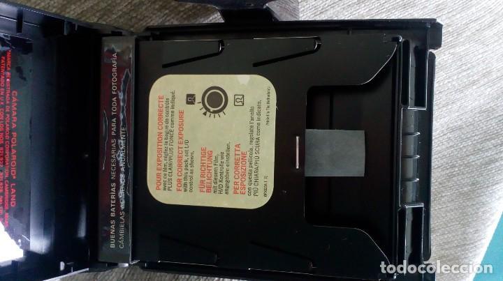 Cámara de fotos: Cámara fotográfica Polaroid Colorpack 80 - Foto 20 - 118464479