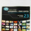 Cámara de fotos: FOTOGRAFÍA & VIDEO DIGITAL N° 23 LOS FORMATOS DE VIDEO CD. Lote 118807988