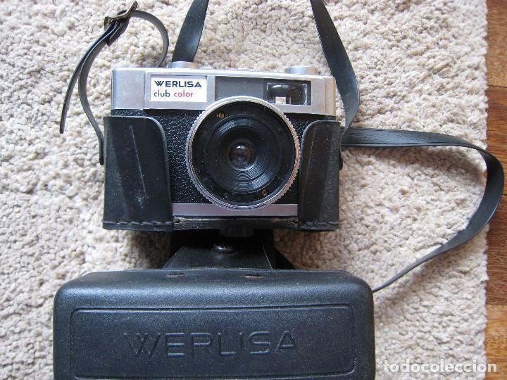 WERLISA CLUB COLOR (Cámaras Fotográficas - Otras)
