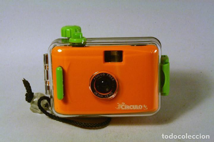 Cámara de fotos: Camara fotos analogica con funda sumergible - Foto 2 - 123450531