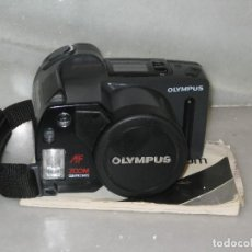 Cámara de fotos: OLYMPUS AZ-300 SUPERZOOM. NO PROBADA.. Lote 124427063