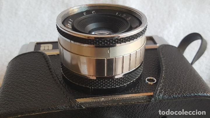 Cámara de fotos: CAMARA FOTOGRAFICA NERA 200 CON FUNDA - Foto 8 - 125120059