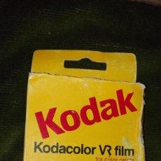 Cámara de fotos: 30 EXPOSICIONES COLOR.KODAK. AÑOS 80.. Lote 125369007