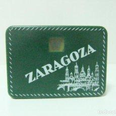 Cámara de fotos: VISOR SOUVENIR ZARAGOZA - RECUERDO TURISMO FOTOS DIAPOSITIVAS TRANSPARENCIAS ARAGÓN ESPAÑA. Lote 125429787
