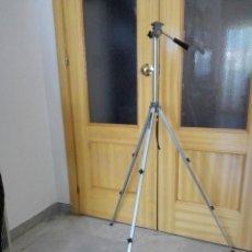 Cámara de fotos: TRIPODE VELBON KE-3. Lote 126293575