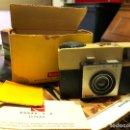 Cámara de fotos: CAMARA DE FOTOS KODAK INSTAMATIC 25. Lote 126535251