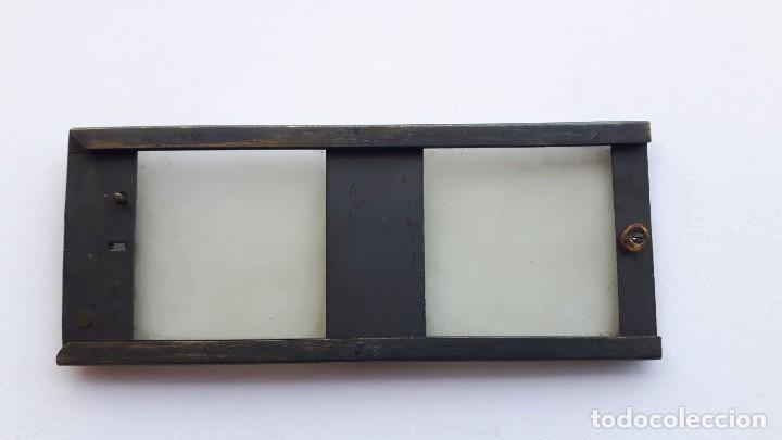 Cámara de fotos: Le Glyphoscope, accesorio estereoscopico para visor 45x107 - Foto 3 - 128043963