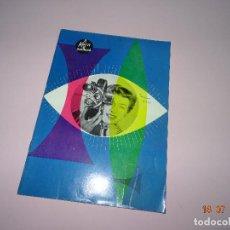Cámara de fotos: ANTIGUO CATALOGO PUBLICITARIO DE KERN PAILLARD CÁMARAS DE CINE - AÑO 1956. Lote 128354975