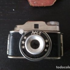 Cámara de fotos: ANTIGUA MICRO CAMARA KIT. Lote 128382803