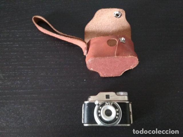 Cámara de fotos: ANTIGUA MICRO CAMARA KIT - Foto 4 - 128382803