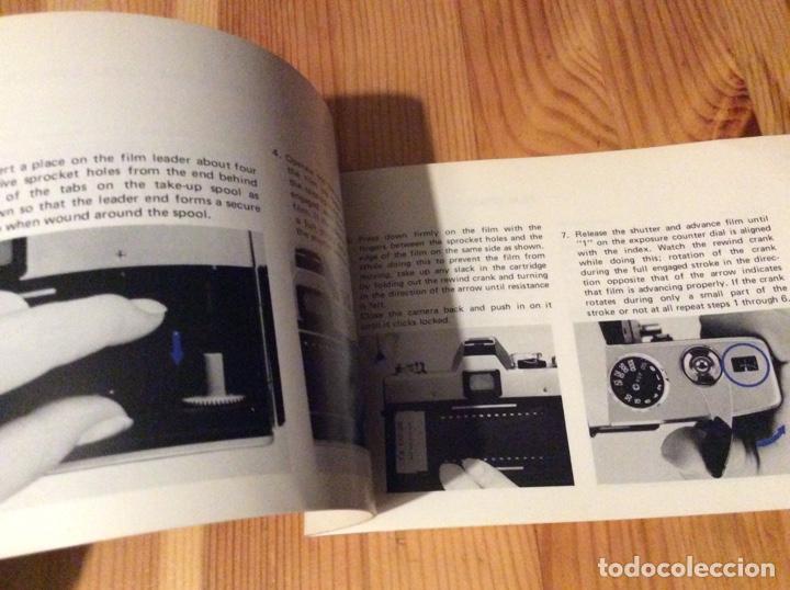 Cámara de fotos: Minolta manual sr-t 100x 101b - Foto 2 - 129036520