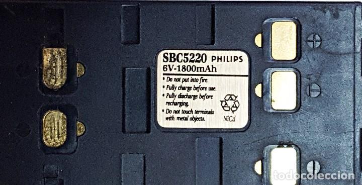 Cámara de fotos: Cargador SONY AC-V25B y 2 baterias. - Foto 7 - 129510047
