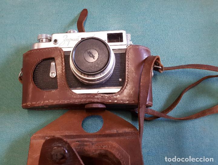 Cámara de fotos: Camara de fotos con funda - Foto 6 - 129662783