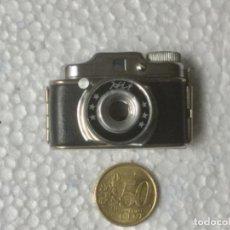 Cámara de fotos: MINI CÁMARA FOTOGRÁFICA. AÑOS 50/60. . Lote 130972784