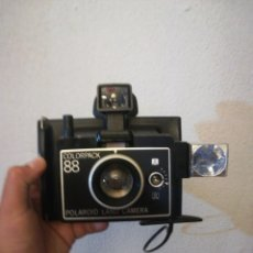 Cámara de fotos: POLAROID. Lote 131323519