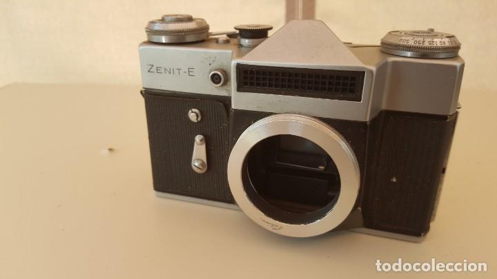 Cámara de fotos: Camara de fotos Zenit E - Foto 2 - 131753898