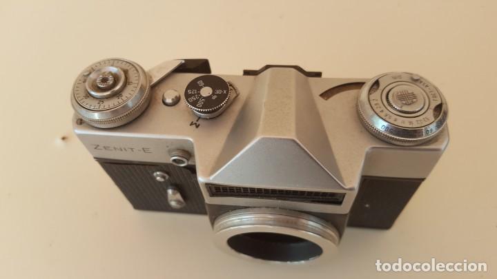 Cámara de fotos: Camara de fotos Zenit E - Foto 3 - 131753898