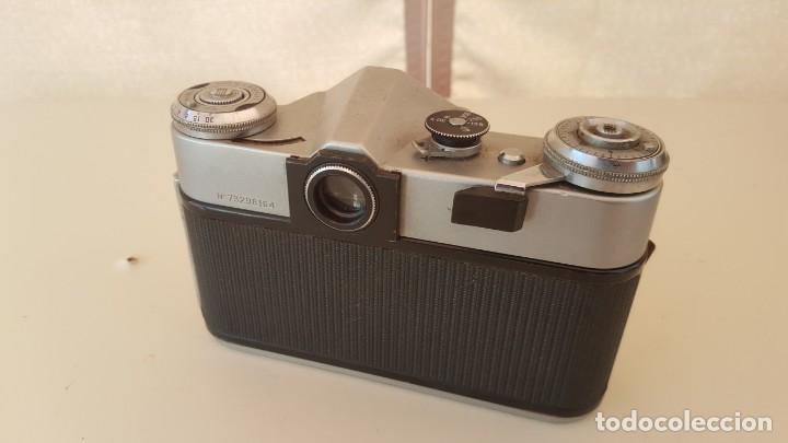 Cámara de fotos: Camara de fotos Zenit E - Foto 4 - 131753898