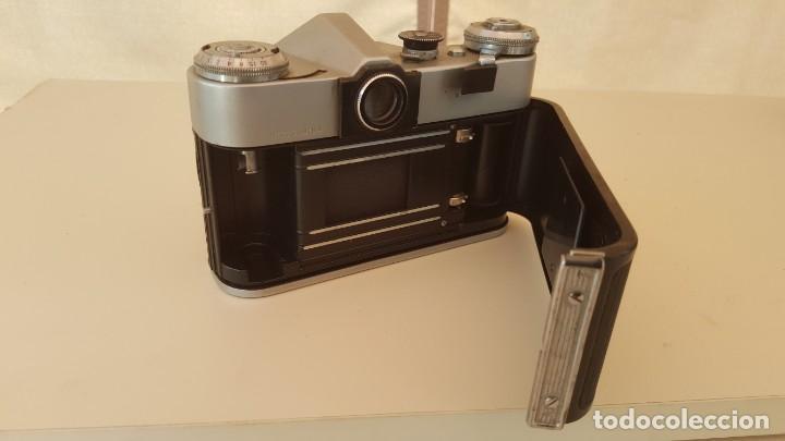 Cámara de fotos: Camara de fotos Zenit E - Foto 5 - 131753898