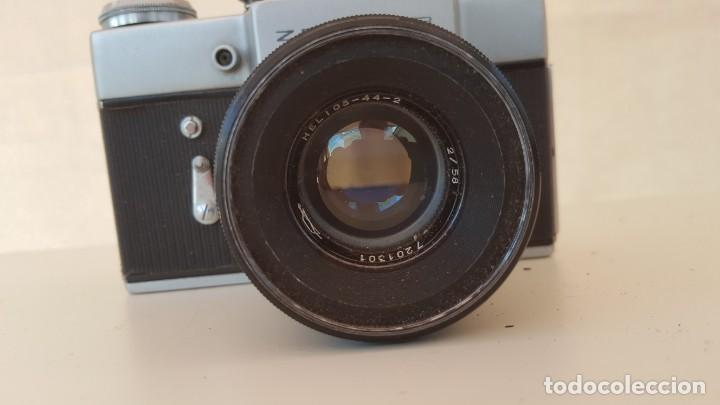 Cámara de fotos: Camara de fotos Zenit B - Foto 4 - 131753962