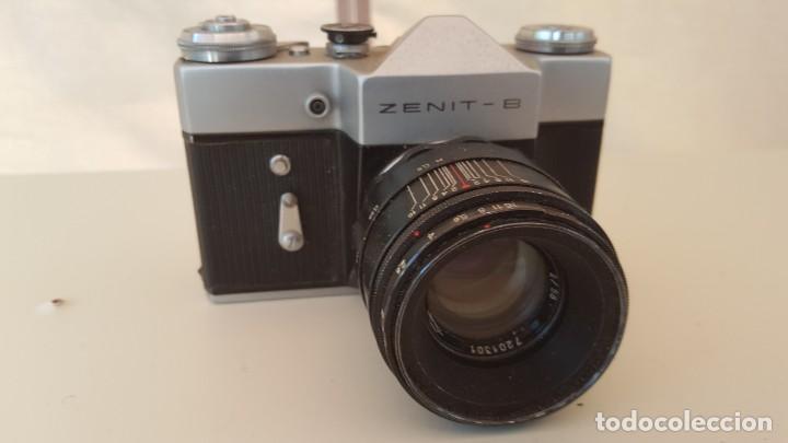 Cámara de fotos: Camara de fotos Zenit B - Foto 6 - 131753962