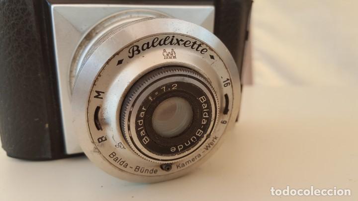 Cámara de fotos: Camara de foto Baldixette - Foto 2 - 131754234