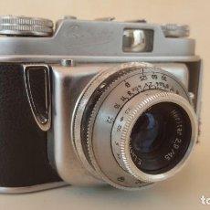 Cámara de fotos: CAMARA DE FOTO BIERETTE. Lote 131754382